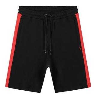 Zwarte short Sweat