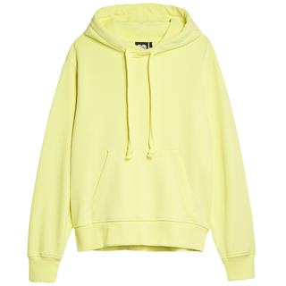 Gele hoodie Anna
