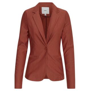 Rode blazer Ruti