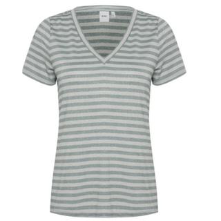 Groen t-shirt Wyra