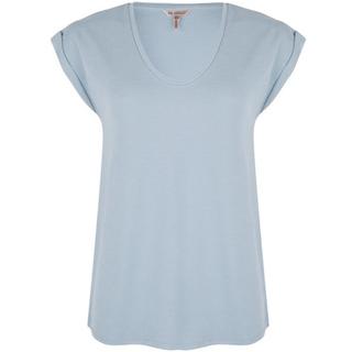 Blauw t-shirt 05025