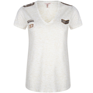 Beige t-shirt 30005