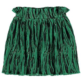 Groene rok Tanya