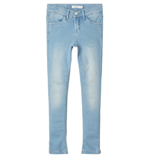 Blauwe jeans Polly Tia 1319