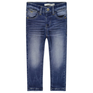 Blauwe jeans Silas Ateador