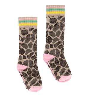 Bruine sokken Busra