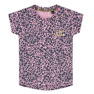 Roze t-shirt Bliss