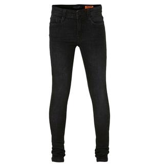 Zwarte jeans Davis