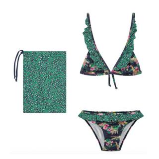 Flower bikini Abiah