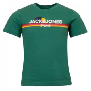 Groen t-shirt Venture