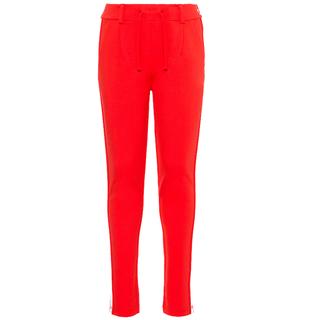 Rode pants Flornelia