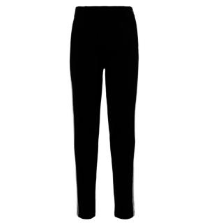 Zwarte pants Flornelia