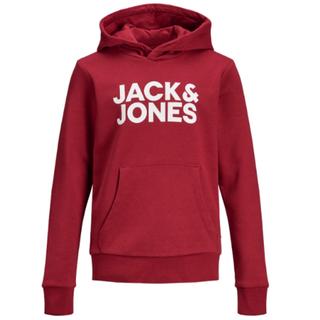 Rode hoodie Corp