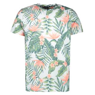 Groen t-shirt Santito