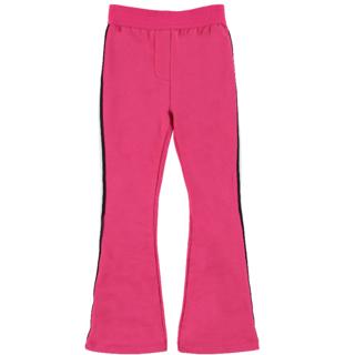 Roze flair broek Ruby