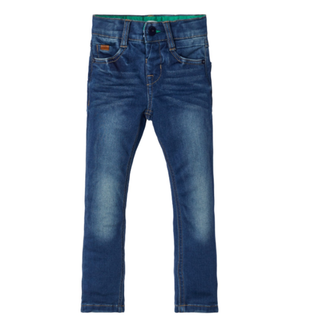 Blauwe jeans Theo Clas 2306