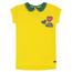 Quapi Geel t-shirt Andie
