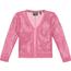 Quapi Roze vest Annelou