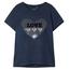 Name it Donkerblauw t-shirt Falba