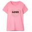 Name it Roze t-shirt Falba