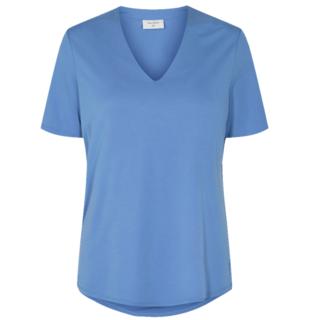 Blauw t-shirt Yr
