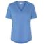 Freequent Blauw t-shirt Yr