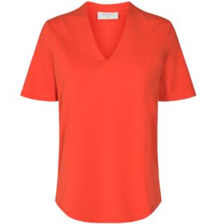 Oranje t-shirt Yr
