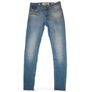 Blauwe jeans Mia W7401