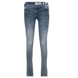 Blauwe jeans Mia W7417