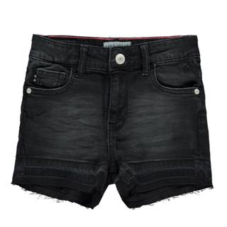 Zwarte short Hawa