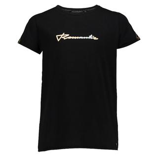 Zwart t-shirt Noelle