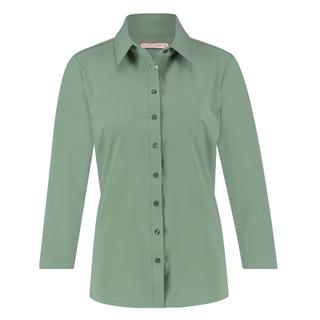 Groen shirt Poppy