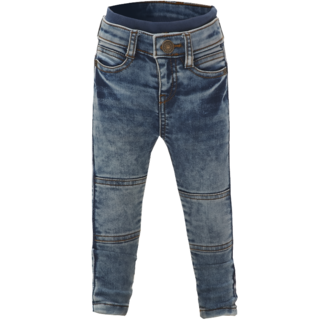 Blauwe jeans Uwezo