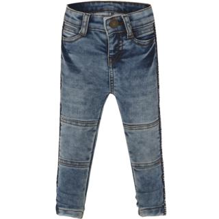 Blauwe jeans Kama