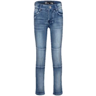 Blauwe jeans Kamata