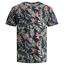 Jack & Jones Donkerblauw t-shirt Joreli