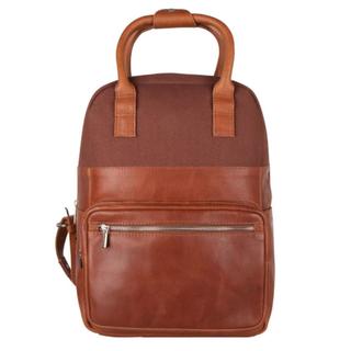 Bruine backpack Rocket