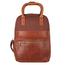 Cowboysbag Bruine backpack Rocket
