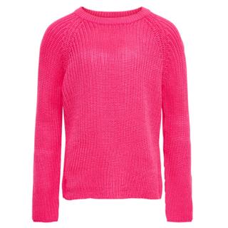 Roze pullover Bree
