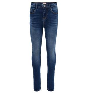 Blauwe jeans Paola