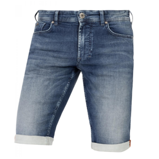 Denali Blue short Thomas