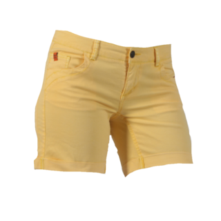 Pale Yellow short Lessi