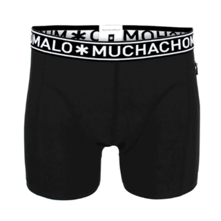 Zwarte tight swimshort Solid