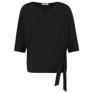 Zwart shirt Macarena
