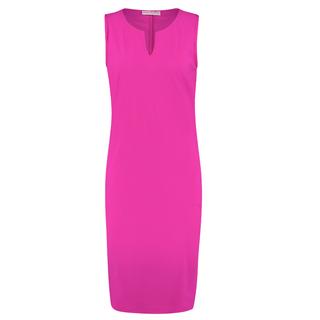 Fuchsia jurk Simplicity SL