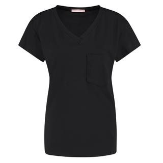 Zwart t-shirt Roller