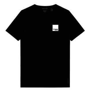 Zwart t-shirt Marnix