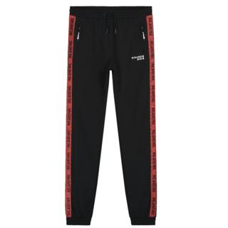 Zwarte broek Marnil Woven