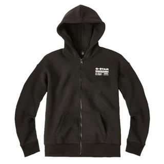 Zwart vest SP17506