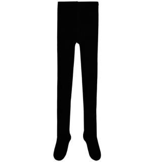 Zwarte panty Tory